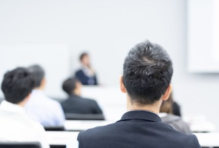 【報告】医院開業知識集中講座